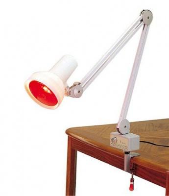 紅外線燈(桌上型)