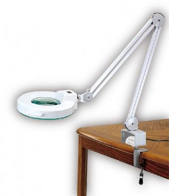 LED放大燈(桌上型)