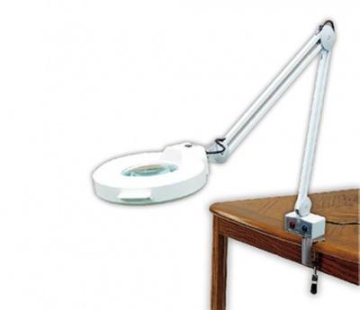 三色LED放大燈(桌上型)
