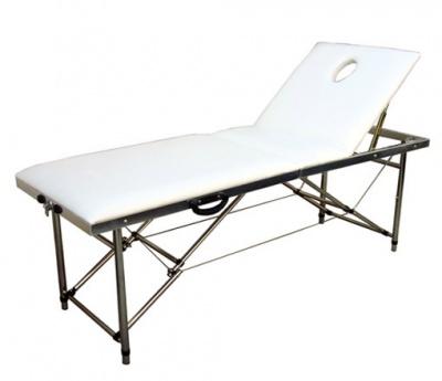摺疊美容床