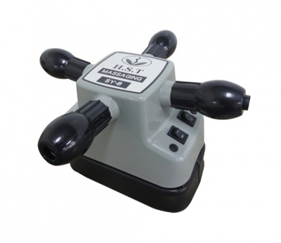 """""""Hong Shiang """" Pressure-apply device(Non-sterile) (middle massager )"""